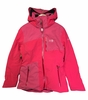 Millet Womens Stevens Pass LG Stretch Jacket Azalea (Close Out)