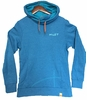 Millet Womens Stolen Sweat Hoodie H Deep Horizon
