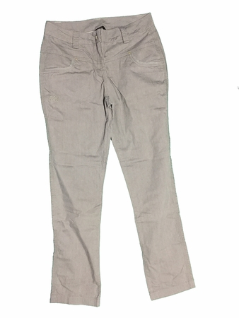 Millet Womens Stone Pant Smoked Pearl