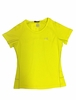 Millet Womens Sunny Alpi T Shirt SS Sulphur (Close Out)