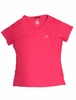Millet Womens Sunny Alpine T Shirt Short Sleeve Azalea (Close Out)