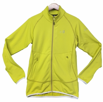 Millet Womens Techno Stretch Jacket Warm