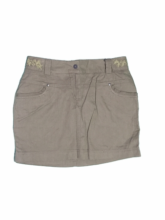 Millet Womens Thamel Short Grape Leaf