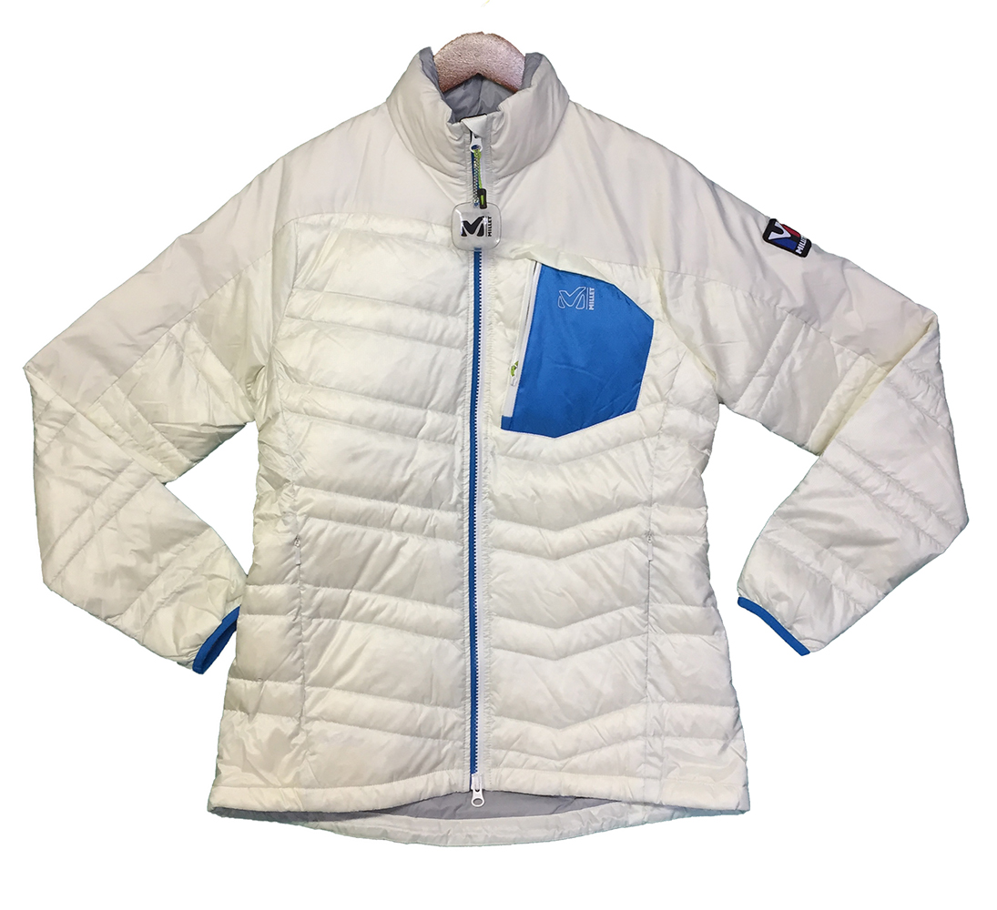 How to dry the down jacket