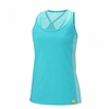 Millet Womens Tone Top H Blue Bird/ Curacou