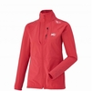 Millet Womens Touring Intense Jacket Hibiscus (Close Out)