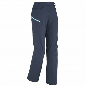 Millet Womens Trekker Stretch Pant Ink