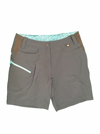 Millet Womens Trekker Stretch Short Majolica Blue