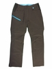 Millet Womens Trekker Stretch Zip Off Pant Black/ Noir