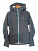 Millet Womens Trident 2.5 Jacket Majolica Blue