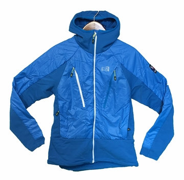 Millet Womens Trilogy Dual Advanced Jacket Light Sky