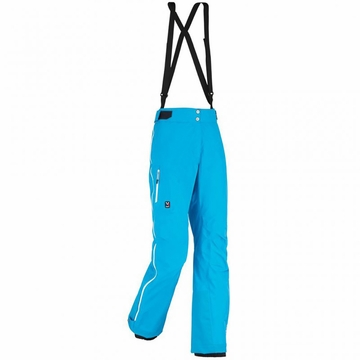 Millet Womens Trilogy GTX Pant Light Sky