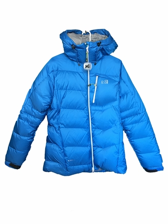 Millet Womens Trilogy K Dry Jacket Light Sky
