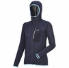 Millet Womens Trilogy Light Hoodie Saphir