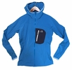 Millet Womens Trilogy Shield 2L Hoodie Light Sky