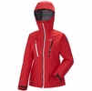 Millet Womens Trilogy V Icon Jacket Red/ Rouge