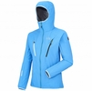 Millet Womens Trilogy Windstopper Active Jacket Light Sky