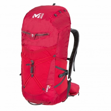 Millet Womens Venom 30 Trail Running Pack Rouge Carmin
