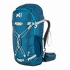 Millet Womens Venom 4S 35 Hiking Pack Majolica Blue