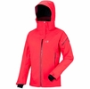 Millet Womens Whistler Stretch Jacket Hibiscus/ Velvet Red