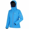 Millet Womens Whymper Jacket Flashy Blue/ Purple Blue
