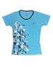 Millet Womens Yalla T Shirt Lagun (Close Out)