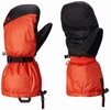 Mountain Hardwear Absolute Zero Mitt State Orange/ Black (close out)