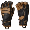 Mountain Hardwear Compulsion OutDry Glove Golden Brown XS