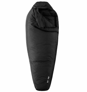 Mountain Hardwear Ghost Sleeping Bag -40 Degree Black Long