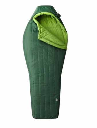 Mountain Hardwear Hotbed Flame 20F / -7C Sleeping Bag Long Forest