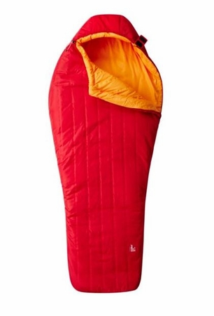 Mountain Hardwear Hotbed Spark 35F / 1C Sleeping Bag Long Rocket (Close Out)