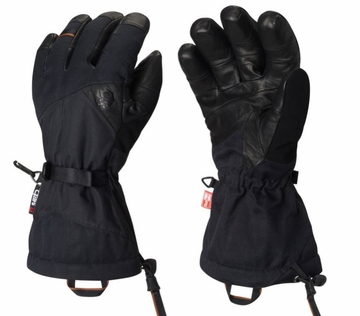 Mountain Hardwear Jalapeno OutDry Glove Black (close out)