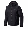 Mountain Hardwear Mens Finder Jacket Black
