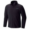 Mountain Hardwear Mens Microchill 2.0 Jacket Black