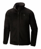 Mountain Hardwear Mens Monkey Man Grid 2 Jacket Black