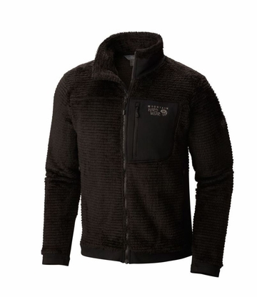 Mountain Hardwear Mens Monkey Man Jacket Black