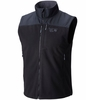 Mountain Hardwear Mens Mountain Tech II Vest Black