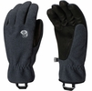 Mountain Hardwear Mens Perignon Glove Black
