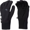 Mountain Hardwear Mens Power Stretch Stimulus Glove Black