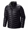 Mountain Hardwear Mens Stretchdown RS Jacket Black (close out)
