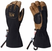 Mountain Hardwear Minalist OutDry U Glove Golden Brown (Close Out)