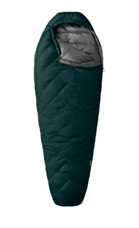 Mountain Hardwear Ratio 32F/ 0C Sleeping Bag Long Sherwood
