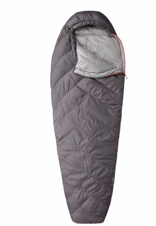 Mountain Hardwear Ratio 45 Titanium Long