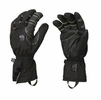 Mountain Hardwear Womens Epic Glove Black