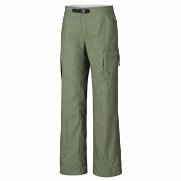 Mountain Hardwear Womens Mesa Pant Stone Green (Close Out)