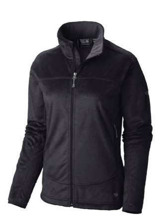 Mountain Hardwear Womens Pyxis Jacket Black (Close Out)