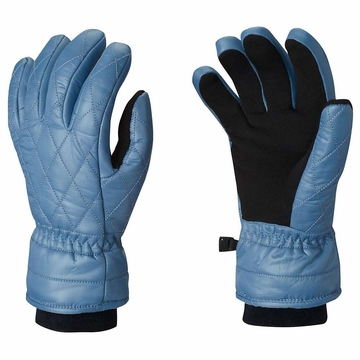Mountain Hardwear Womens Thermostatic Glove Mountain (Close Out)