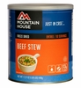 Mountain House Beef Stew #10 Can