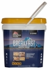 Mountain House Just in Case... Breakfast Assorted Bucket