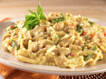 Mountain House Turkey Tetrazzini #10 Can